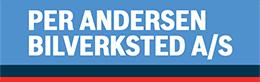 Per Andersen Bilverksted A/S